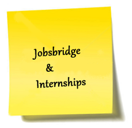 jobbridge and internships